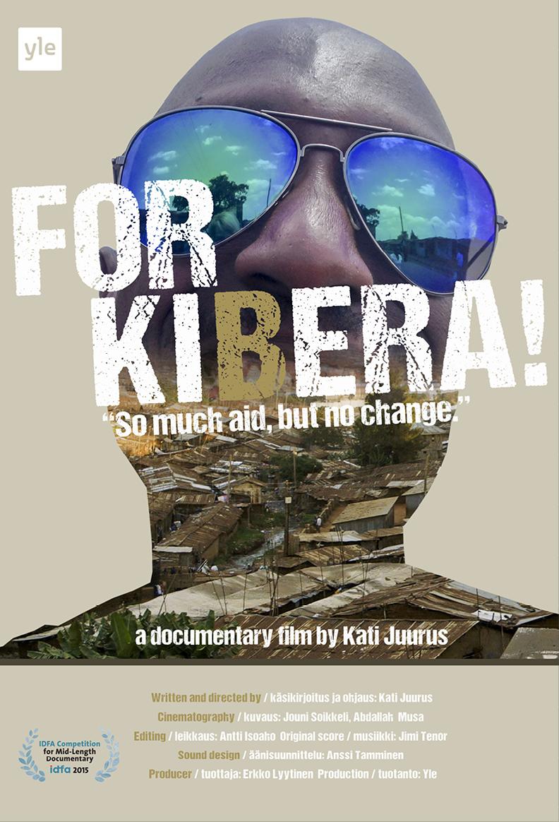 For Kibera