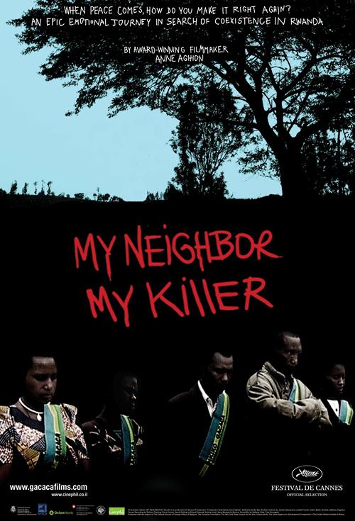 My Neighbour, My Killer