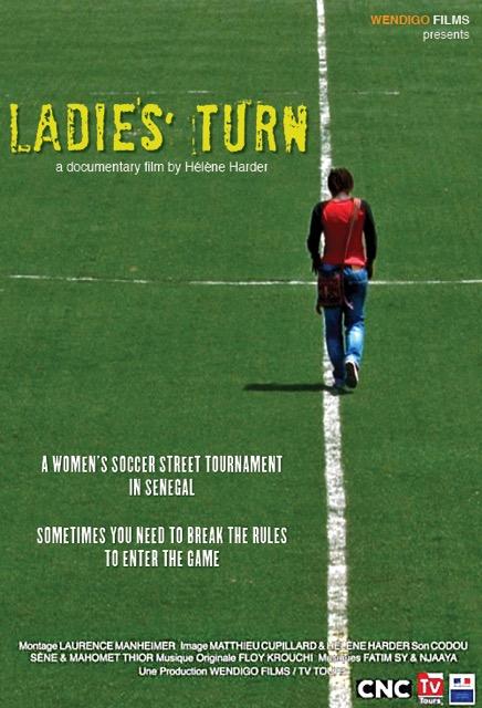 Ladies Turn