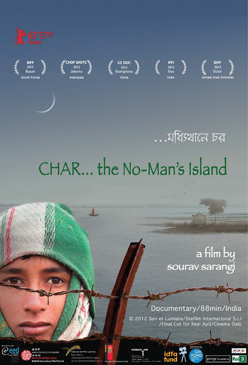 Char: The No-Man's Island