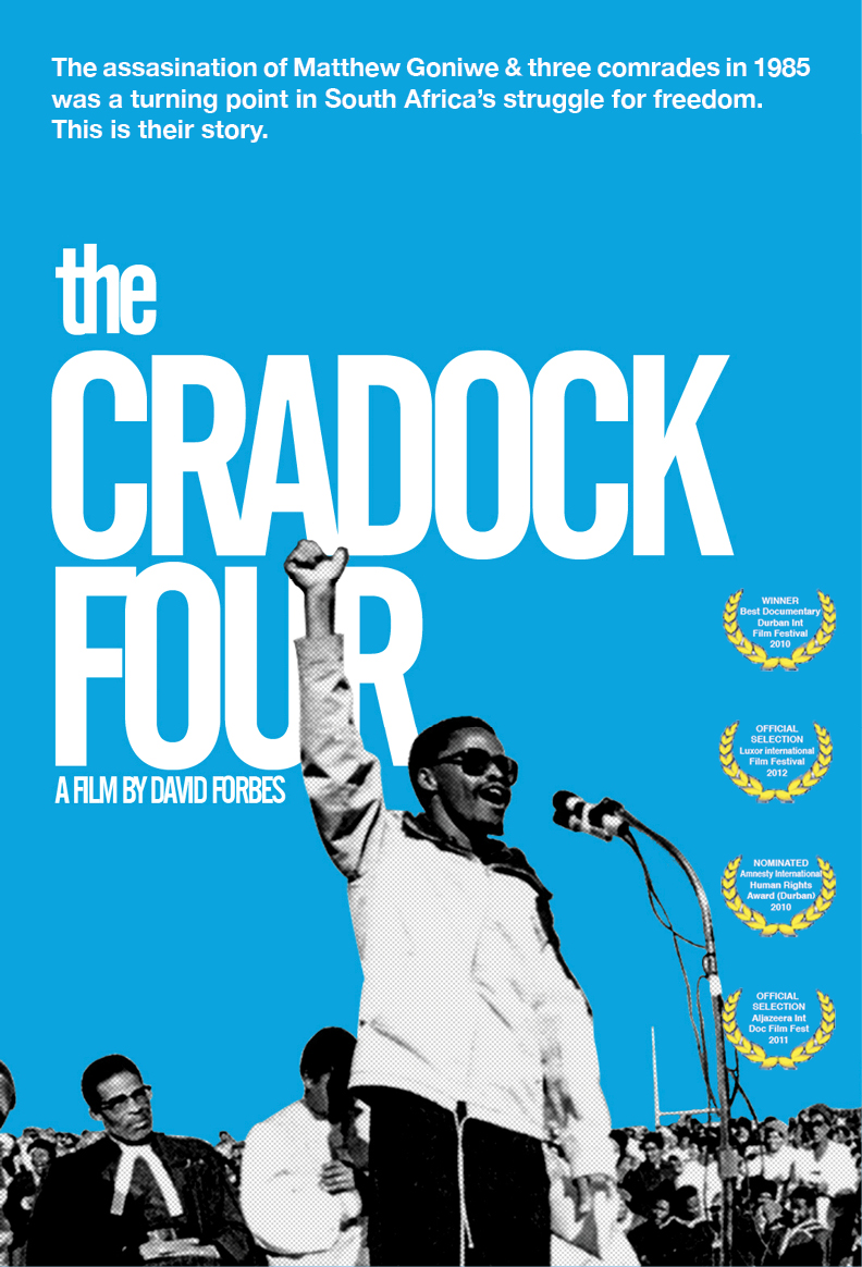 The Cradock Four