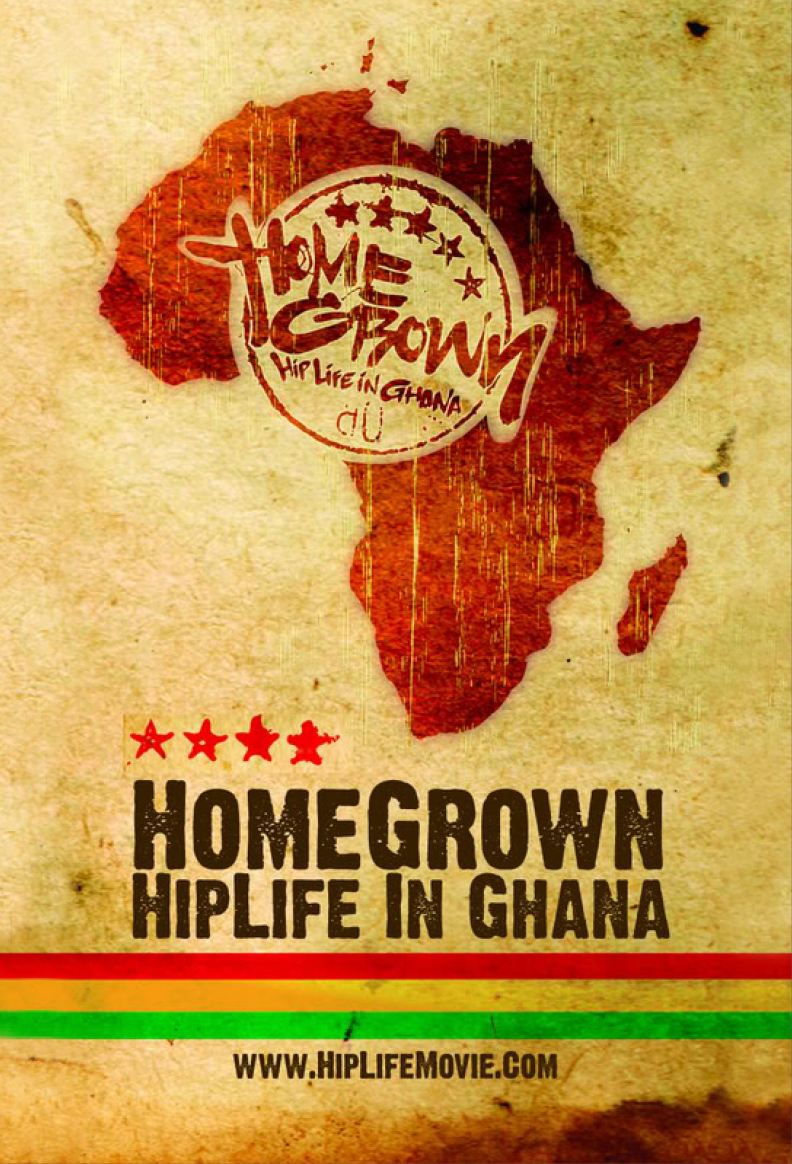Homegrown: Hiplife in Ghana