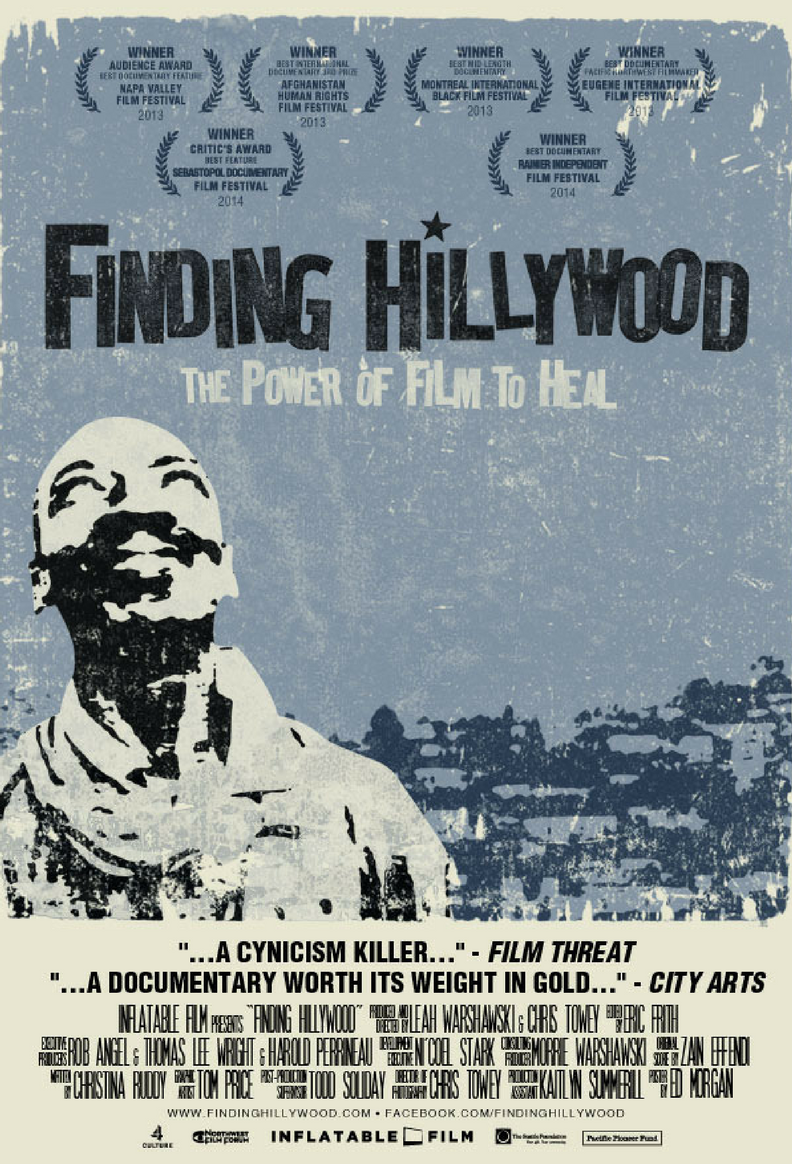 Finding Hillywood