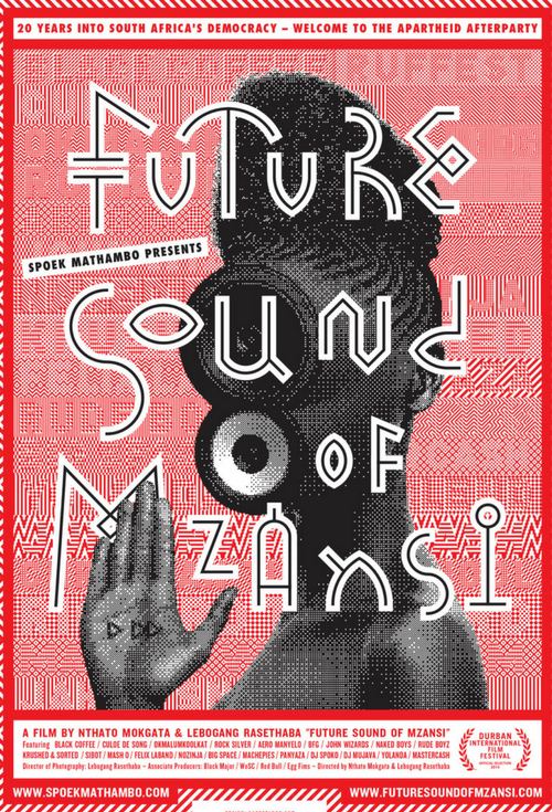 Future Sound of Mzansi