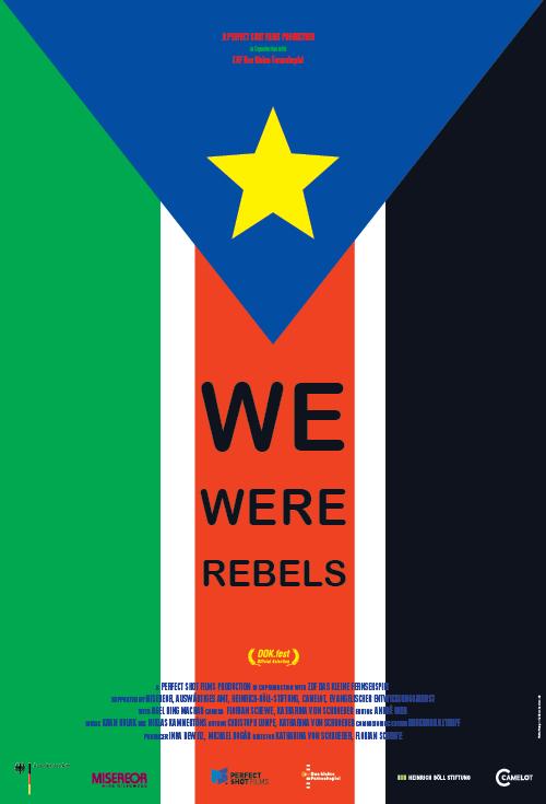 We Were Rebels