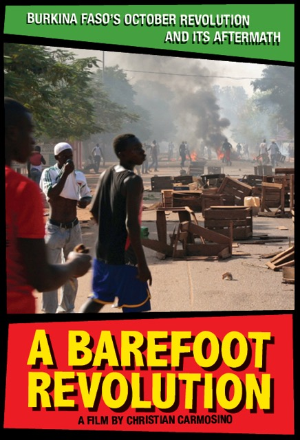 A Barefoot Revolution