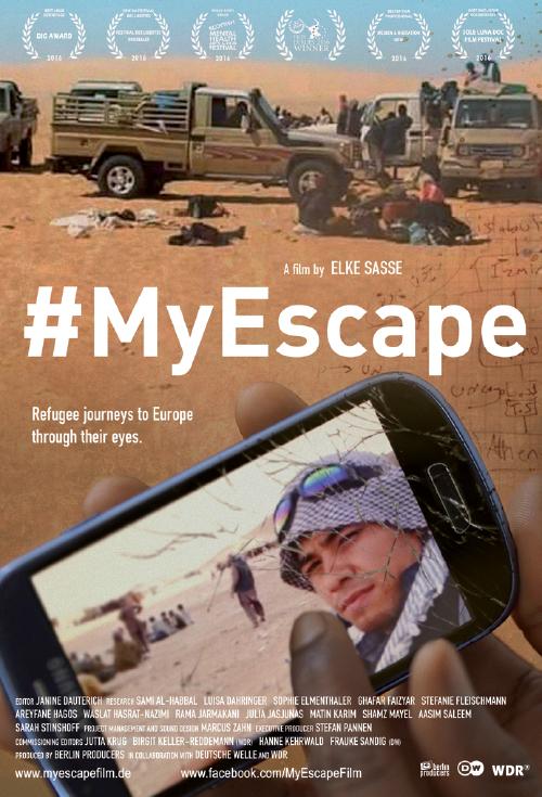 #MyEscape