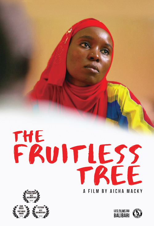 The Fruitless Tree