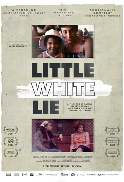 Little White Lie Trailer