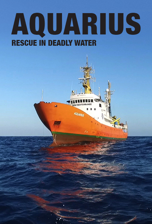 Aquarius, Rescue in Deadly Waters