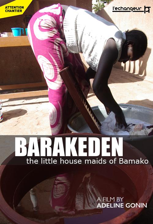 Barakeden, The Little House Maids of Bamako